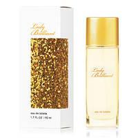 Dilis Parfum Trend Lady Brilliant женская туалетная вода 50 мл