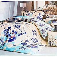 Комплект постельного белья ШЕМ 160х210 см 1,5-спальный R5354-29