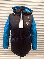 Куртка осень женская, фото 1