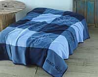 Плед  Marie Claire 150х200 CAROLINE LACIVERT
