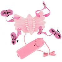 Клиторальная бабочка - Butterfly Massager