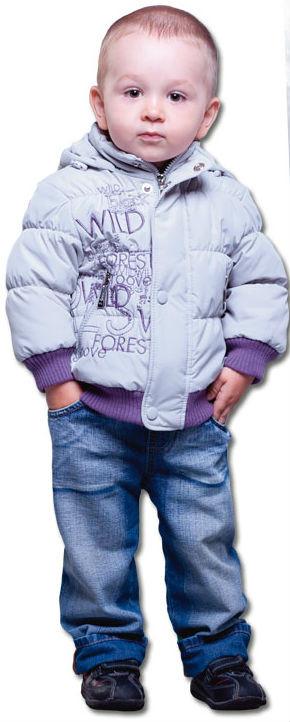 Детские подростковые зимние куртки на мальчиков оптом
