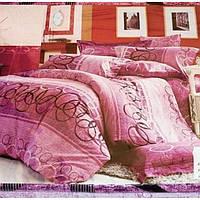 Комплект постельного белья ШЕМ 160х210 см 1,5-спальный R5354-31