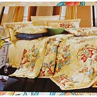 Комплект постельного белья ШЕМ 180х220 см 2-спальный R5354-025