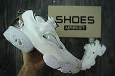 Мужские кроссовки Reebok Insta Pump Fury PM V62777, Рибок Инстапамп, фото 2