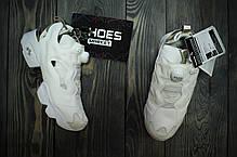 Мужские кроссовки Reebok Insta Pump Fury PM V62777, Рибок Инстапамп, фото 3