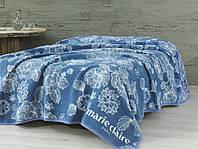 Плед  Marie Claire 150х200  PANIA MAVI