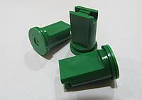 """Распылитель компактный инжекторный 015 зелёный """"ММАТ""""."""