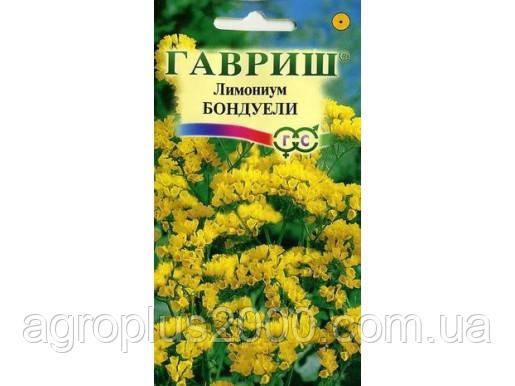Семена цветов Кермек (лимониум,статице) Бондуели 0,05 г Гавриш