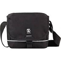 Фото-сумка Crumpler Proper Roady 2000 (black) (PRY2000-001)