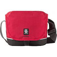 Фото-сумка Crumpler Proper Roady 2000 (deep red) (PRY2000-002)