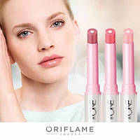 Мультиактивный бальзам для губ SPF 8 The ONE от Oriflame код 31442 31443 31444