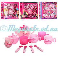 """Набор детской посуды """"Принцессы"""", 3 вида: чайный сервиз для кукол"""