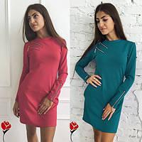 Платье Флирт, цвета в наличии