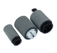 Ролики подбора (захвата) бумаги для CANON IR2520 (комплект)(Pick up roller kits, FC6-6661/ FB6-3405/ FF5-6934) NCET