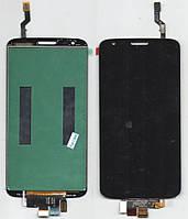 Дисплей + сенсор LG D802 черный