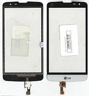 Сенсор LG D335 L Bello Dual White original