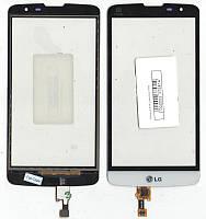 Сенсор LG D335 L Bello Dual White