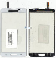 Сенсор LG D373 L80 Dual white AA