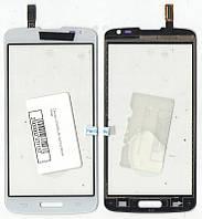 Сенсор LG D405 L90 Optimus белый White