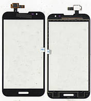 Сенсор LG E985 /E980/E988/F240 Black чёрный