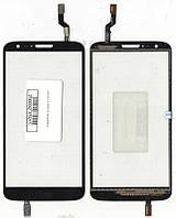 Сенсор LG D802 G2 чёрный Black