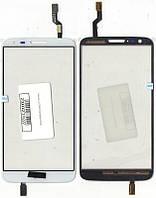 Сенсор LG D802 G2 белый White
