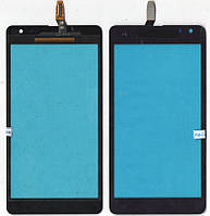 Сенсор Nokia Lumia 535 чёрный version CT2S1973FPC-A1-E