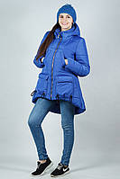 Зимняя молодежная женская куртка (42-52)
