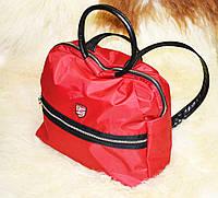 Рюкзак-сумка кольцо ST-1116 (красный)