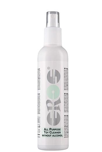 Eros Toy Cleaner 200 ml - антибактериальный спрей для очистки секс игрушек