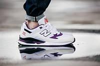 Кроссовки New Balance 530 White/Purple