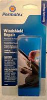 Permatex Ремонт сколов лобового стекла «Бычий глаз» - Buliseye™ Windshield Repair Kit