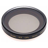 Светофильтр Kenko ONE TOUCH FILTER CPL 32mm (233298)