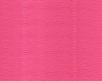 Гофрированная бумага Креп Cartotecnica Rossi 40гр. - Розовая