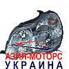 Фара передняя левая Geely CK2 ( Джили СК) 1017001070