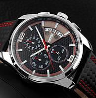 Кварцевые часы Skmei (black-red)