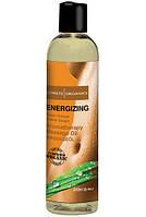 Масло для тонизирующего массажа - Energize Massage Oil 240 ml