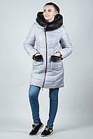 Зимнее женское пальто (42-52)