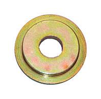 Шайба переходная с 32 на 12,7 мм. жолтая, фото 1