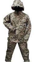 Костюм водонепроницаемый ВСУ в расцветке ACU PAT(куртка+брюки). ГОСТ