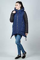 Зимняя женская курточка (54-62)