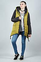 Зимняя женская курточка (42-52)