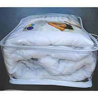 Одеяло ШЕМ Холлофайбер White 145х210 см R5354-od01