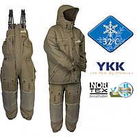 Зимний костюм NORFIN EXTREME 2 (-32°)