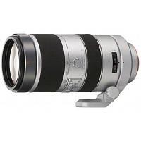 Объектив SONY 70-400mm f/4.5-5.6G SSM (SAL70400G.AE)