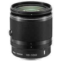 Объектив Nikon 1 Nikkor 10-100mm f/4.0-5.6 BK (JVA705DA)