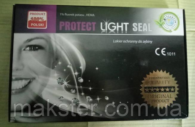 Лак для дентина Protect Light Seal , фото 2