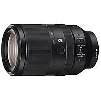 Объектив SONY 70-300mm, f/4.5-5.6 G OSS для камер NEX FF (SEL70300G.SYX)