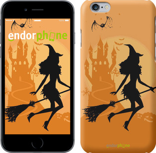 Чехлы для iPhone 6 Plus